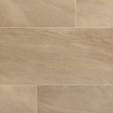 Costa Taupe Polished Porcelain Tile