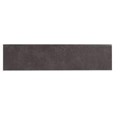 Uptown Antracite Porcelain Bullnose