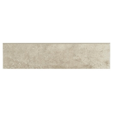 Dover Brown Porcelain Bullnose
