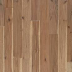 Acacia Gray Handscraped Solid Hardwood