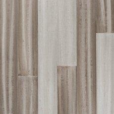 Kanton Gray Hand Scraped Locking Water Resistant Stranded Engineered Bamboo