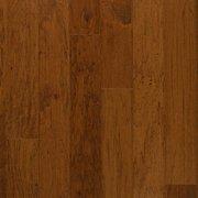 Hickory Saddle Handscraped Engineered Hardwood