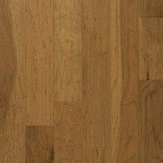 Hickory Stone Handscraped Engineered Hardwood