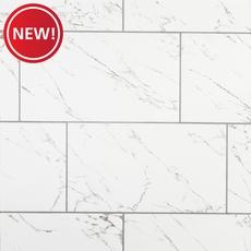 New! Panaro Bianco Ceramic Tile