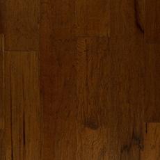 Hickory Provincial Handscraped Engineered Hardwood