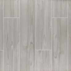 Finland Gray Wood Plank Porcelain Tile