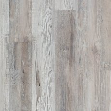 Highland Gray Rigid Core Luxury Vinyl Plank - Foam Back