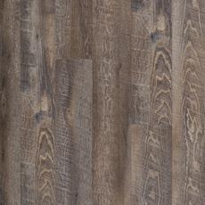 Lenox Estate Oak Matte Luxury Vinyl Plank with Foam Back