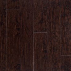Bramble Hickory Rigid Core Luxury Vinyl Plank - Foam Back