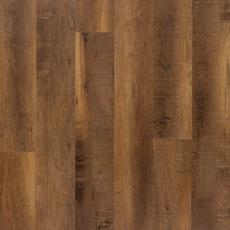 Kodiak Oak Matte Luxury Vinyl Plank with Foam Back