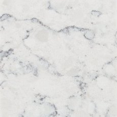 Sample - Custom Countertop Italian Waves Quartz