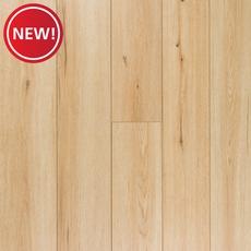 New! Jasmine Maple Matte Water-Resistant Laminate