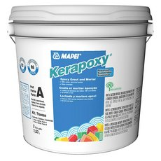 Mapei Kerapoxy Premium Epoxy Mortar And Grout Kit
