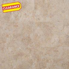 Clearance! Crema Antique Luxury Vinyl Tile
