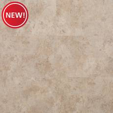 Luxury vinyl flooring floor decor for Casa moderna storm oak