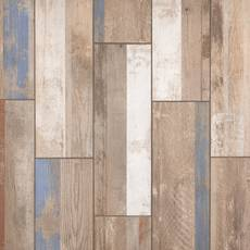 Harbor Multi Wood Plank Ceramic Tile