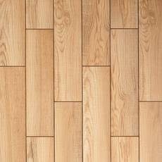Ashland Beige Wood Plank Porcelain Tile