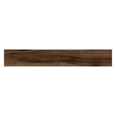 Soft Chestnut Wood Plank Porcelain Tile
