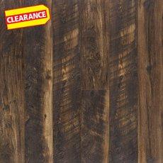 Clearance! Henna Lumber Variedad Matte Laminate