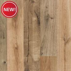 New! Loft Mixed Oak Matte Laminate