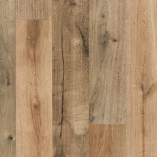 Loft Mixed Oak Matte Laminate