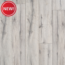 New! Renaissance Gray Water-Resistant Laminate
