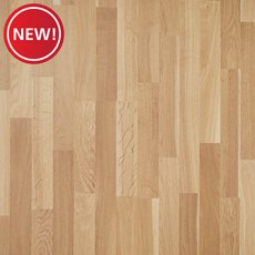 New! Maple 3-Strip Laminate