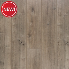 New! East Hampton Gray Ash Laminate