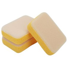 Goldblatt Large Scrub Sponges - 3pk.