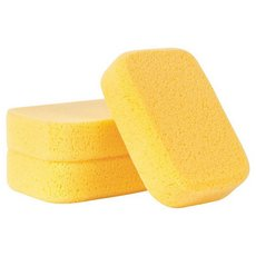 Goldblatt Large All Purpose Sponges - 3pk.