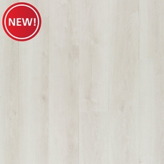 New! Linen High Gloss Plank with Cork Back