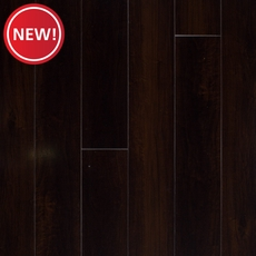 New! Espresso High Gloss Plank with Cork Back