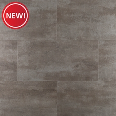 New! Urban Concrete Tile with Cork Back