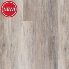 New! Storm Oak Luxury Vinyl Plank