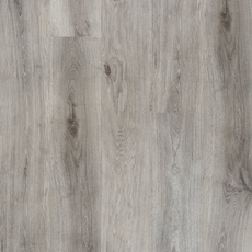 White Pewter Rigid Core Luxury Vinyl Plank Cork Back 6