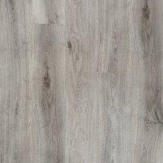 White Pewter Rigid Core Luxury Vinyl Plank - Cork Back