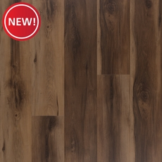 New! Spalted Black Walnut Plank with Cork Back