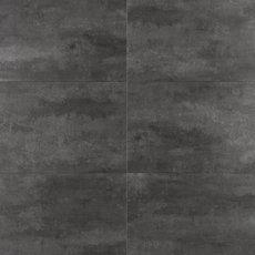 Black Graphite Tile with Cork Back