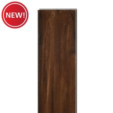 New! Morel Smooth Water-Resistant Engineered Stranded Bamboo