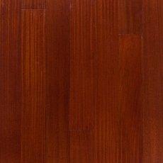 Brazilian Cherry Smooth Tongue and Groove Engineered Hardwood