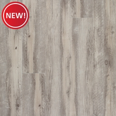 New! Parchment Groutable Vinyl Plank Tile