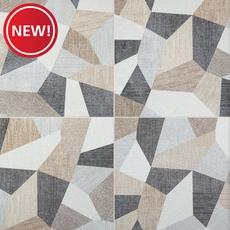 New! Canberra Decor Porcelain Tile