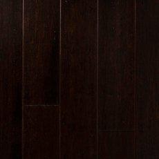 Cordoba Hand Scraped Locking Engineered Stranded Bamboo