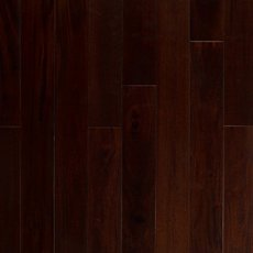 Lavella Mahogany Smooth Tongue and Groove Solid Hardwood