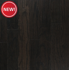 New! Red Oak Onyx Hand Scraped Engineered Hardwood
