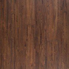 Earthy Brown Solid Hardwood