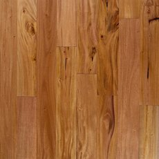 Mahogany Sunglow Hand Scraped Solid Hardwood