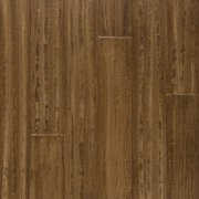 Avitus Hand Scraped Wire Brushed Water-Resistant Stranded Engineered Bamboo