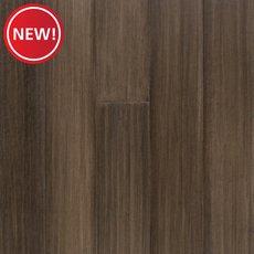 New! Maganda Wide Hand Scraped Engineered Bamboo