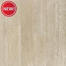 New! Light Gray Hickory Techtanium Locking Engineered Hardwood